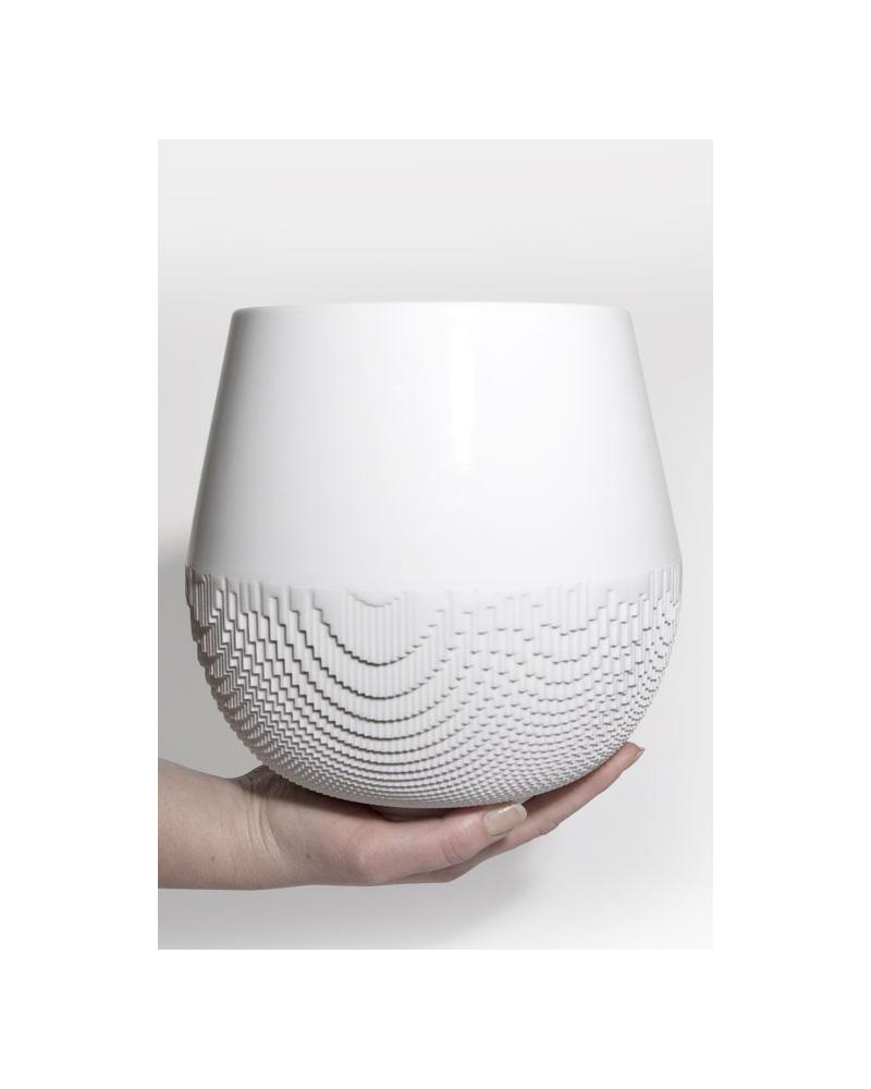 Vase rond EVOLUTION