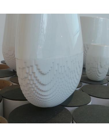 Vase ovale EVOLUTION