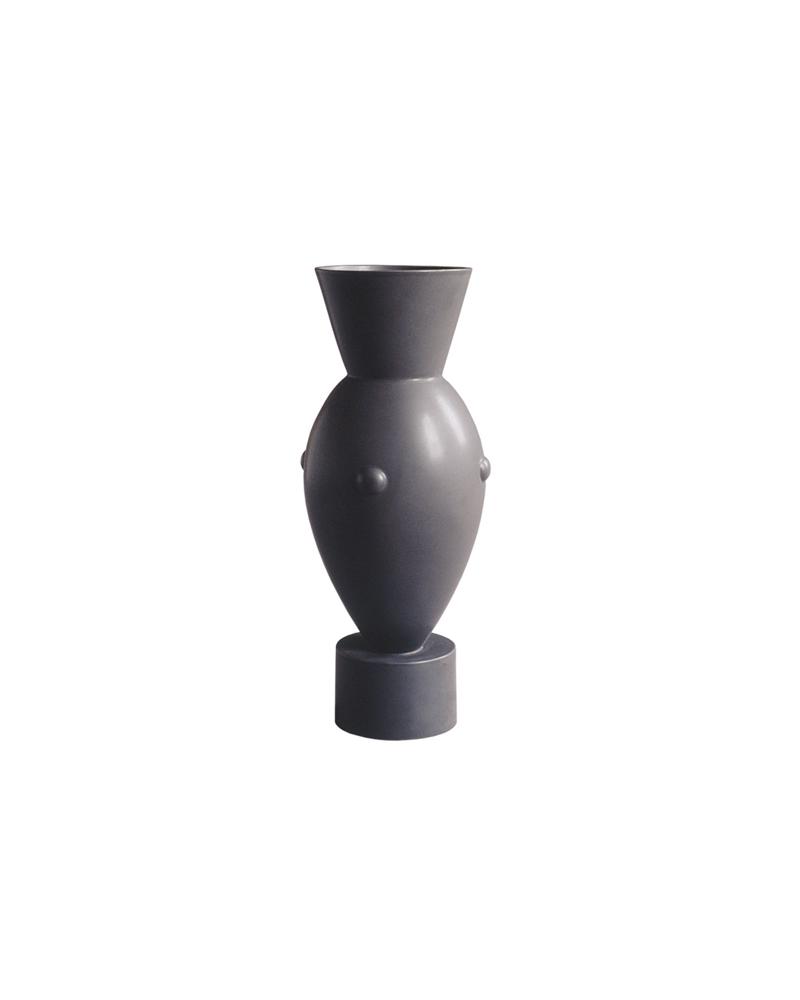 Vase CHAMPS DE MARS noir