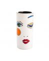Vase HAPPY FACE Petit modèle
