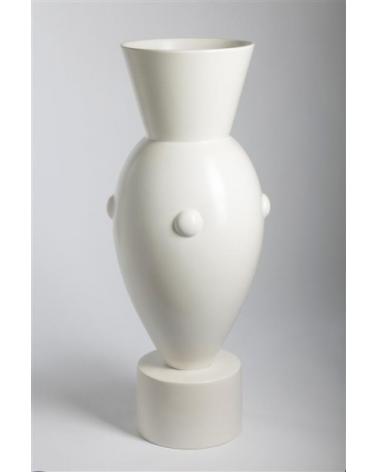 Vase CHAMPS DE MARS Blanc